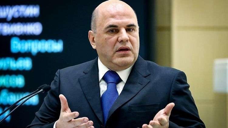 Михаил Мишустин – будущий премьер-министр РФ