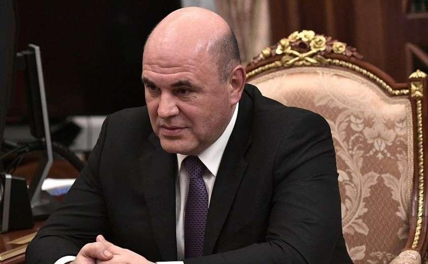 Кто такой Михаил Мишустин, которого Владимир Путин хочет сделать новым премьер-министром России