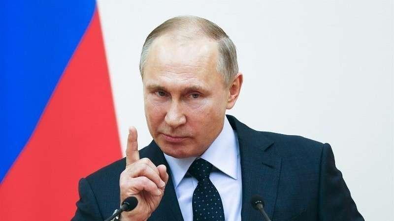 Путин задал вектор на национализацию элит – мнение (ВИДЕО)