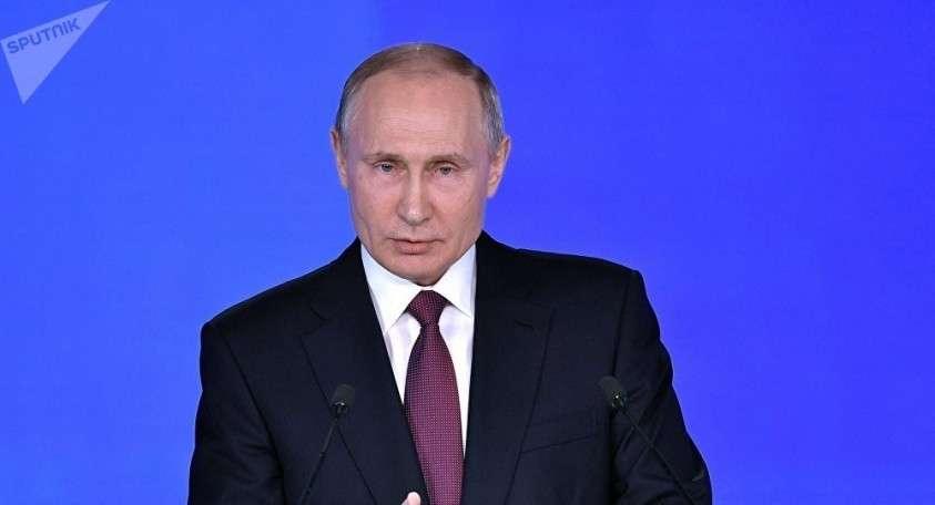 Послание Путина 2020 – это начало революции сверху