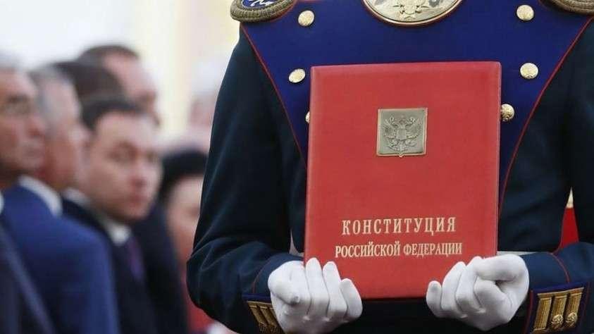 Валентина Матвиенко назвала возможные сроки принятия поправок в Конституцию России