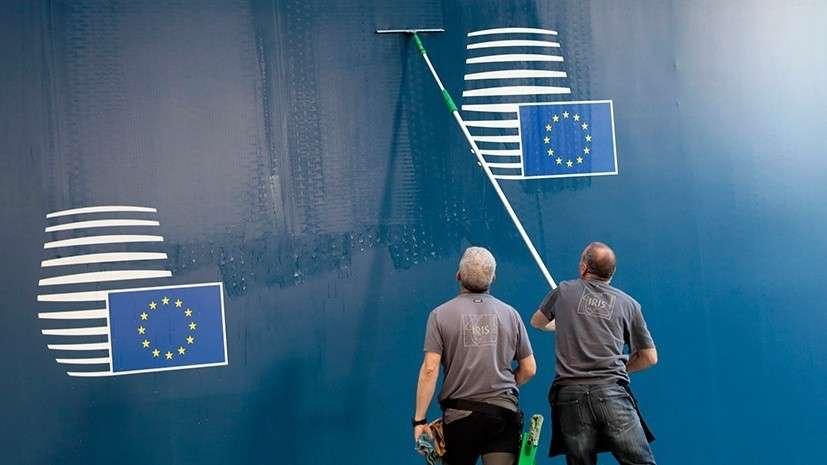 Почему Меркель агитирует за независимость Европы от США