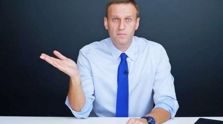 Навальный объяснил своим хомячкам суть послания Путина