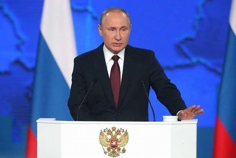 Владимир Путин резко поднял ставки в глобальной игре