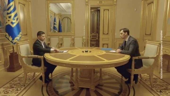 Фарс с отставкой премьера Алексея Гончарука отвлек внимание украинцев от двух законов