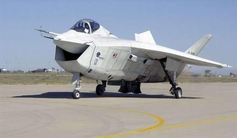 Как США обманывают союзников по НАТО, продавая им авиационный хлам