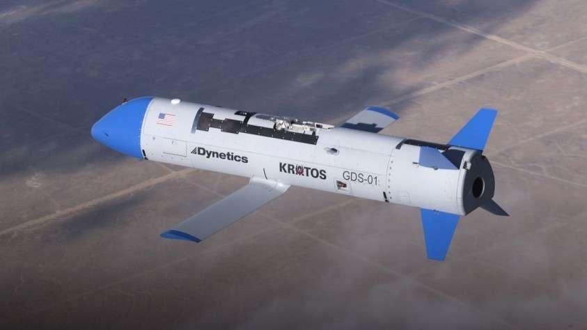 Dynetics-X-61A-Gremlins-Air-Vehicle-GAV