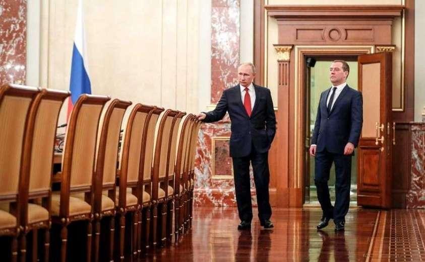 Почему Дмитрий Медведев заслужил уважения и достойного места в истории России