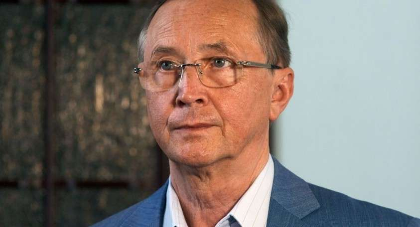 Николай Бурляев: сейчас государство даёт огромные деньги на грязь, патологию и пошлость