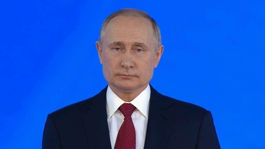 Законопроект о поправках в Конституцию РФ: основные пункты