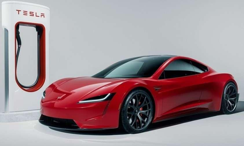 Новое препятствие для электромобилей. Рост стоимости киловаттчаса