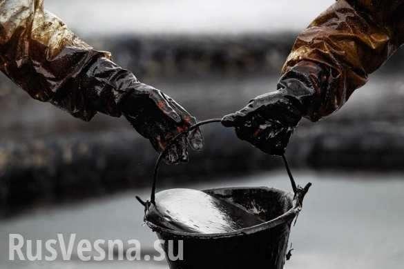 Нефтяная война. Белоруссия нашла замену российской нефти | Русская весна