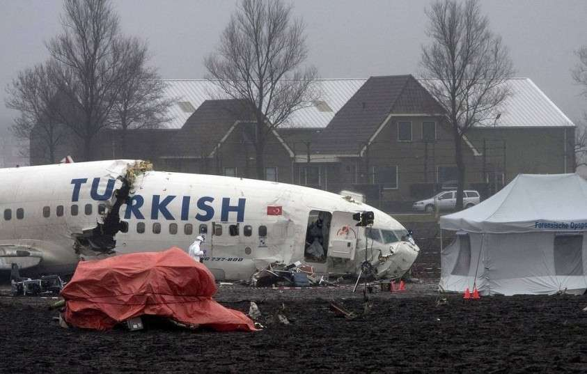 Неисправность системы Boeing 737 MAX США скрывали c 2009 года