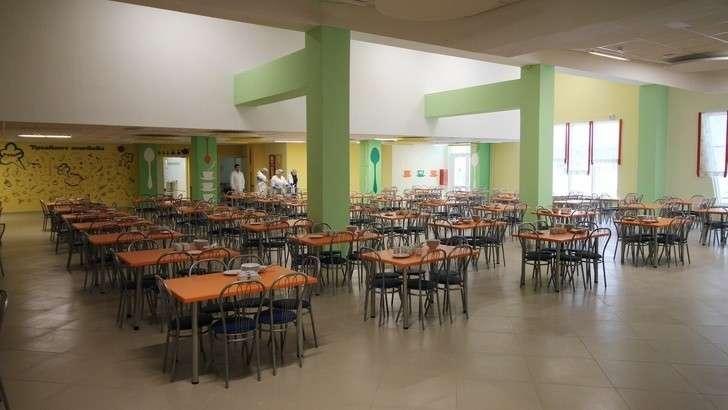В Мичуринске Тамбовской области состоялось открытие новой школы на 1275 мест