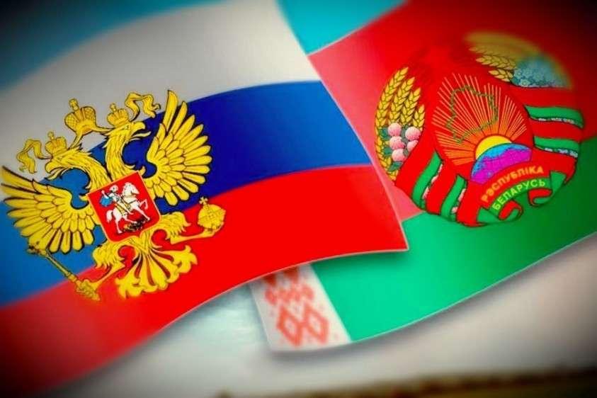 Россия вырывает Белоруссию из лап паразитического Запада