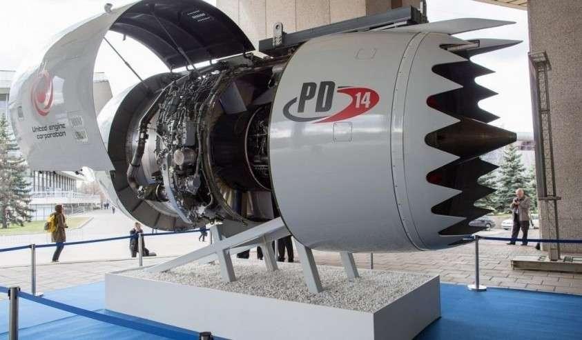 Первые двигатели ПД-14 для МС-21 поставлены на Иркутский авиазавод