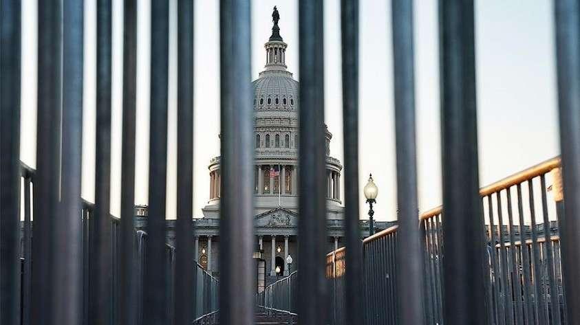 Суд по импичменту Трампа Сенат США проведёт в ускоренном режиме