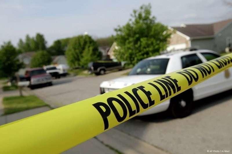 В центре Сиэтла, США произошла стрельба, есть жертвы