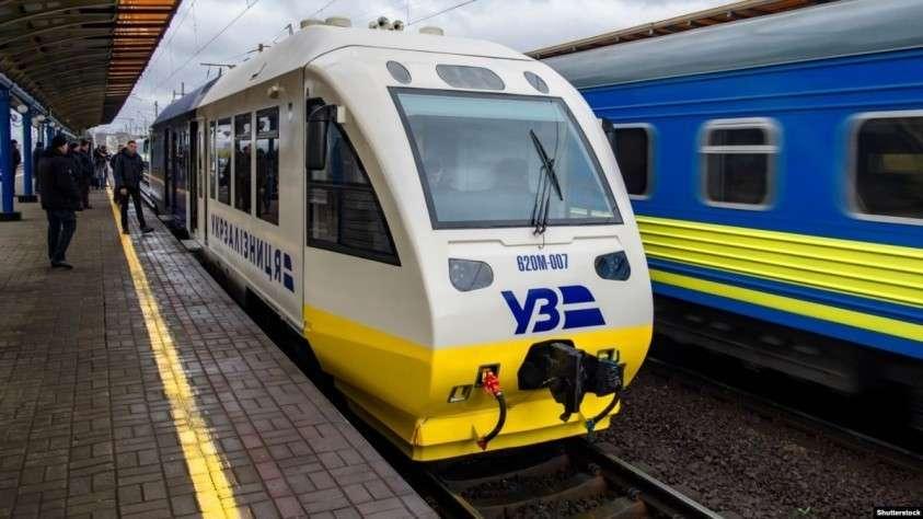 Украинское еврейство отдаёт немцам железную дорогу на 10 лет