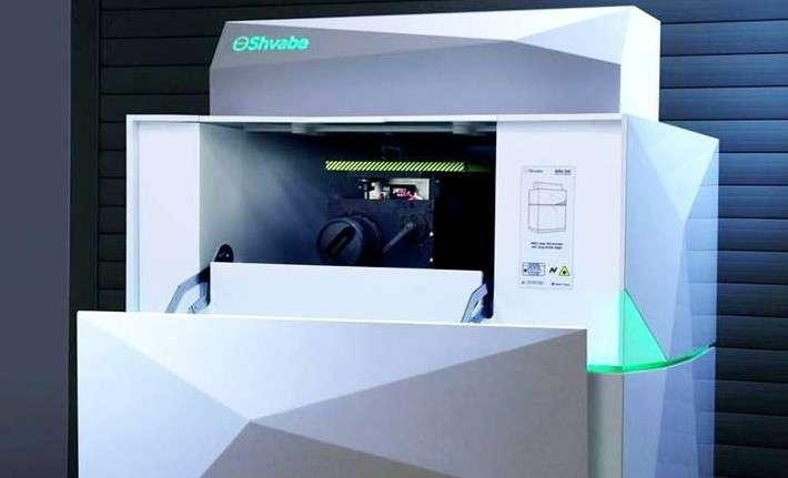 «Швабе» представил инновационный микроскоп