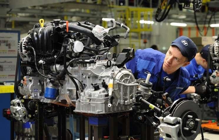 Петербургский Политех создал беспроводный датчик позволяющий получать данные о работе  двигателя