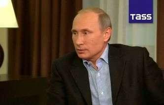 Путин: от санкций есть не только ущерб, но и плюсы для России