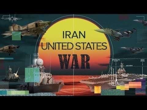 Война США с Ираном. Сила и решимость гегемона уже не те