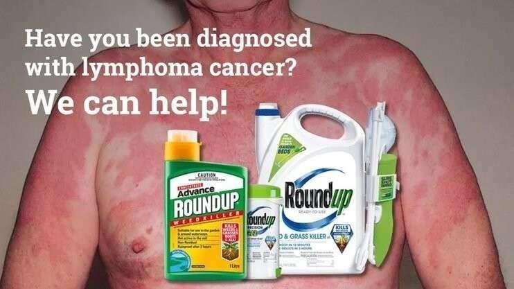 Пора в суд! В России широко применяют гербицид Roundup от Bayer. Количество онкобольных растёт
