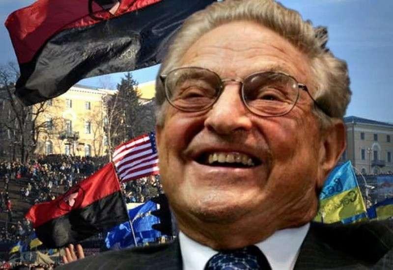 Фонд Сороса официально доплачивал прокурорам и судьям за нужное «расследование» дел Майдана