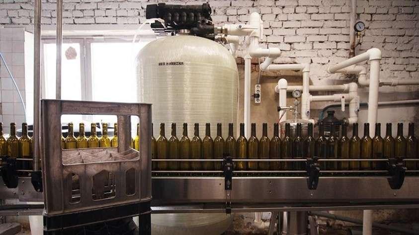 «Крымский винный завод»