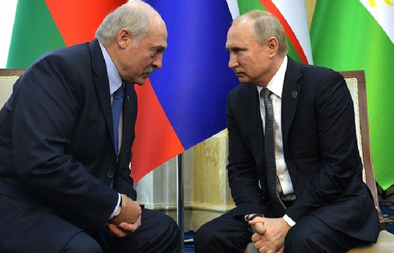 Суть соры России и Белоруссии вокруг нефти. Россия предлагает равные условия