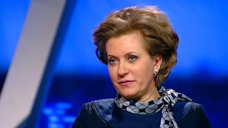 Главврач России рассказала об отечественном методе диагностики коронавируса
