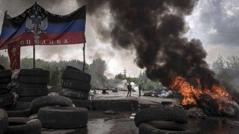 Об отставке Суркова, Козаке и базах НАТО в Украине