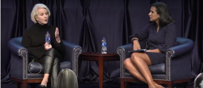 Жена покойного Джона Маккейна заговорила о педофиле Эпштейне