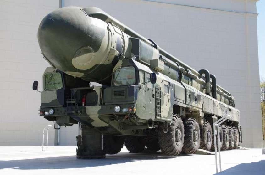 РВСН России получит «умную» ракету «Судного дня»