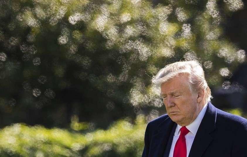 Как импичмент Трампу способствует его переизбранию