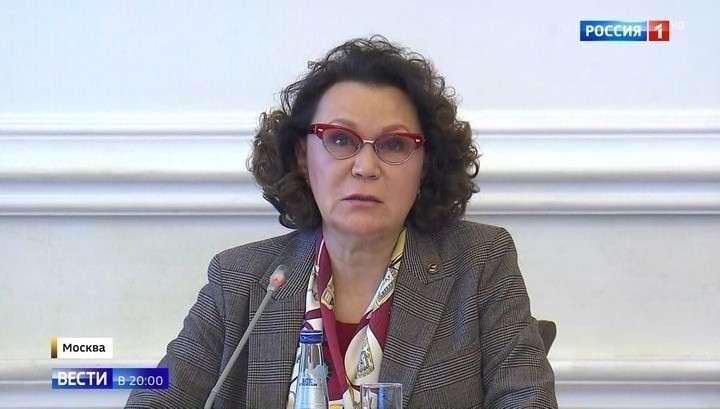 По изменениям в Конституцию РФ поступило более 100 предложений