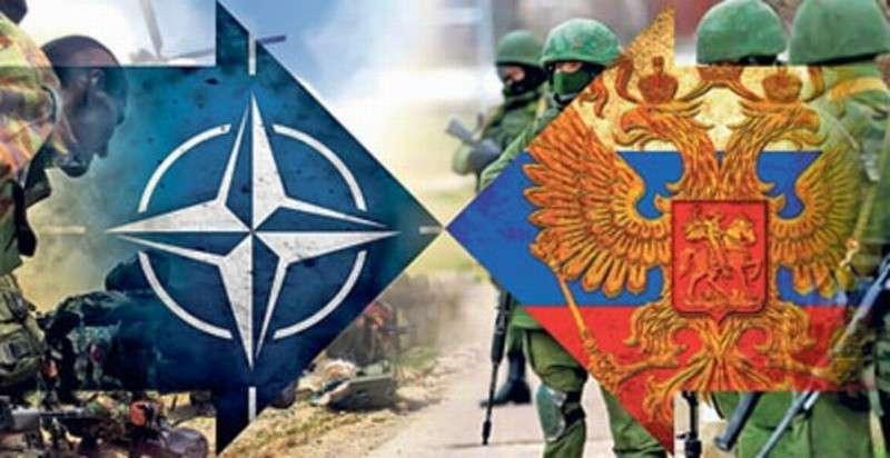 НАТО против России: расклад сил и главная ударная сила врагов