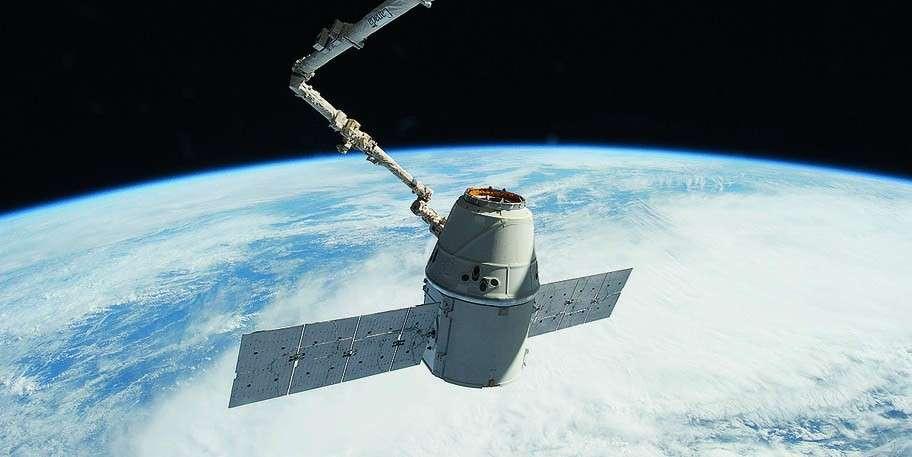 Отроки во Вселенной. Есть ли место частному бизнесу в освоении космоса?