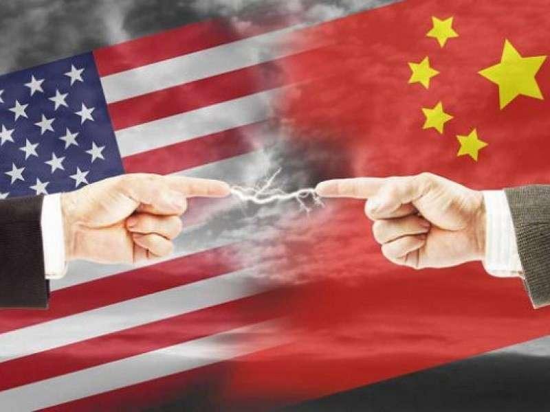Торговая война США и Китая. Американский грипп-убийца страшнее китайского