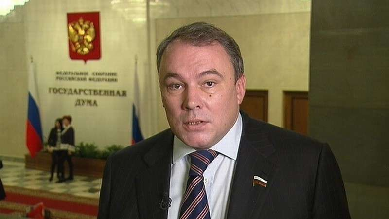 Пётр Толстой избран вице-спикером ПАСЕ со второй попытки