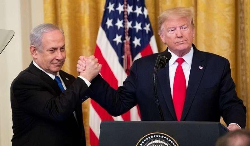 «Сделка века» от Трампа для Палестины и Израиля. В чём подвох?