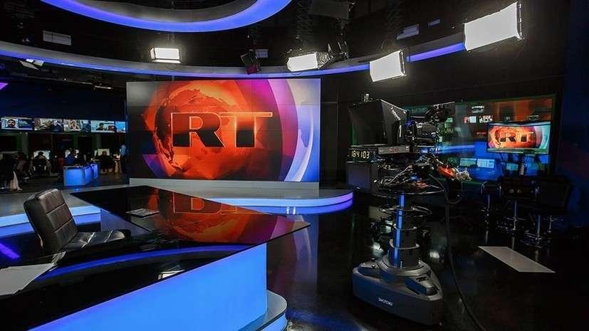 10 млрд просмотров: RT – №1 среди новостных телеканалов на YouTube