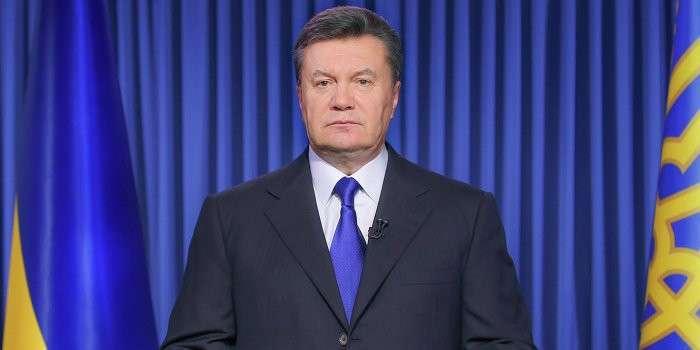 Европейский суд восстановит Януковича в должности президента Украины