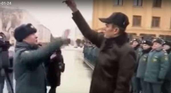 Не пора ли главе Чувашии Михаилу Игнатьеву присесть на дорожку за свои деяния?