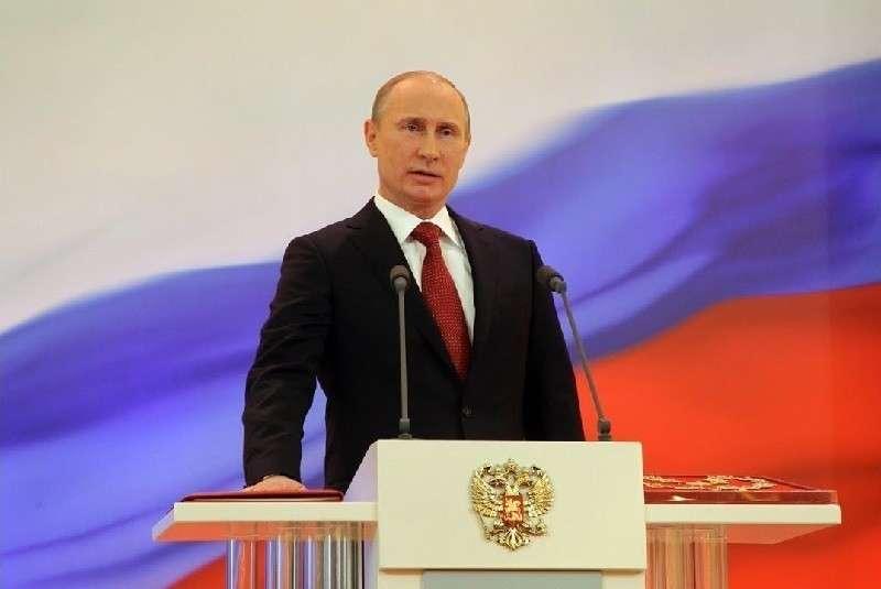 Путин восстановит единство власти в России с низу доверху