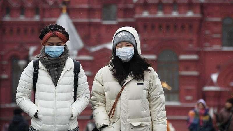 Россия перекрывает границу боевому коронавирусу из Китая
