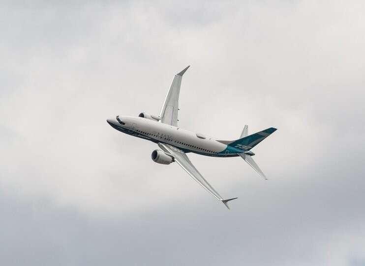 Боинг подсчитала ущерб из-за своей афёры с недоделанными 737 MAX и прослезилась