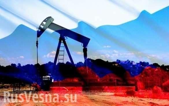 Россия в условиях санкций совершила невозможное, – Financial Times | Русская весна