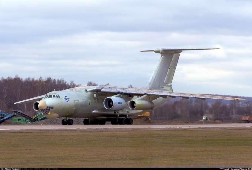 ПД-14: пять фактов о новом российском авиационном двигателе